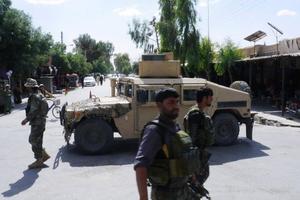 Afghanistan: Taliban phá hủy cầu và làm nhiều cảnh sát thiệt mạng