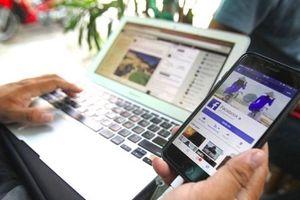 Tăng mạnh giao dịch thương mại điện tử