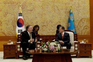 Mỹ-Triều đồng ý tổ chức hội nghị thượng đỉnh lần 2 'trong thời gian sớm nhất'
