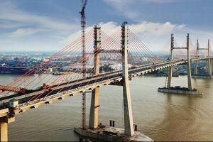Sau 1 tháng thông xe, cao tốc Hạ Long - Hải Phòng có hơn 330.000 lượt xe qua lại