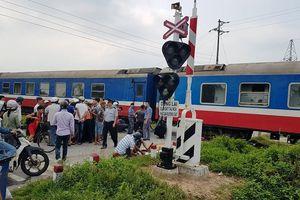 Quảng Nam: Tai nạn đường sắt, người đàn ông tử vong tại chỗ