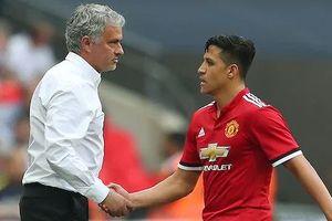 HLV Mourinho lên tiếng về tin đồn mâu thuẫn với Sanchez