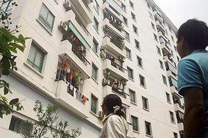 Người mua nhà không phải chịu lãi suất thả nổi
