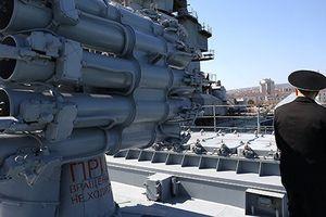 Đô đốc Mỹ: Tên lửa Kalibr của Nga có thể bay tới bất kỳ thủ đô châu Âu nào