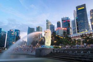 Làn sóng thâu tóm ở nước ngoài của doanh nghiệp Singapore