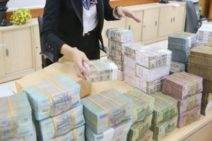 Những lý giải lợi nhuận ngân hàng Việt tiếp tục bùng nổ