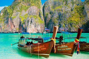 Loạt trải nghiệm không thử thì quá tiếc khi đến 'đảo thiên đường' Krabi ở Thái Lan