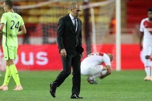 Ứng viên vô địch phải trụ hạng: AS Monaco phải trả giá vì chính sách bán cầu thủ thu lời
