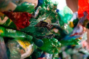 Thay Trung Quốc, Malaysia thành bãi rác nhựa của thế giới