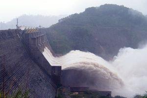 Mùa lũ cận kề, hạ du Quảng Nam cần chú trọng chống ngập lụt