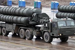 Lý do Ấn Độ quyết mua S-400 của Nga mặc Mỹ cảnh báo