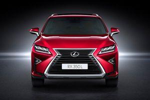 Lexus bổ sung thêm 2 mẫu xe mới tại Việt Nam, giá từ 4,090 tỷ