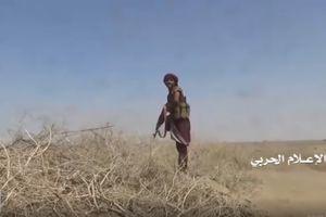 Chiến binh Houthi đánh bại liên quân A rập Xê út tấn công mặt trận tây Yemen