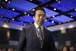 Chủ tịch Interpol Mạnh Hoành Vĩ bị TQ thẩm vấn, nghi tham nhũng