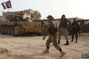 Các nhóm nổi dậy ở Idlib vi phạm lệnh ngừng bắn tại Syria