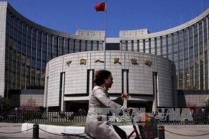 Trung Quốc sẽ giảm tỷ lệ dự trữ bắt buộc cho hầu hết các ngân hàng