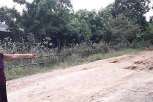 Bỉm Sơn (Thanh Hóa): Lập hồ sơ khống, bớt xén tiền đền bù đất của dân?