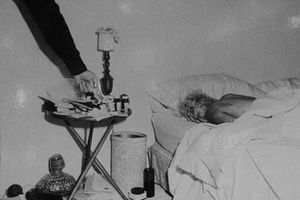 Loạt ảnh gây sốc về hiện trường tử vong của Marilyn Monroe