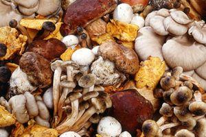 Bất ngờ với danh sách 11 thực phẩm nguy hiểm nhất hành tinh