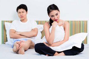 Người chồng 'khốn khổ' phải làm hết việc nhà vợ mới cho 'yêu'
