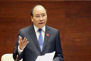 Thủ tướng Nguyễn Xuân Phúc: 'Việt Nam sẽ phê chuẩn TPP-11 vào tháng 11'