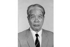 Đồng chí Đỗ Mười - một chiến sỹ cộng sản mẫu mực, kiên trung, hết lòng vì nước, vì dân.