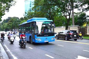 Cần đánh giá tổng thể để phát huy hiệu quả của trợ giá xe buýt