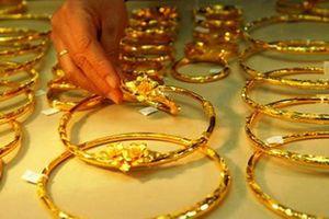 Vàng có tuần giao dịch kém sôi động