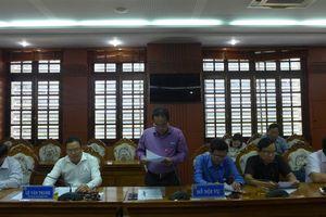 Khảo sát tổ chức và hoạt động của các cơ sở đào tạo, bồi dưỡng tại tỉnh Quảng Nam