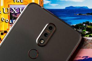 Những điểm đáng chú ý ở điện thoại Nokia 7.1 sắp ra mắt
