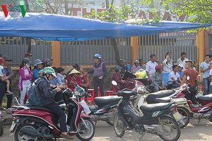 Công bố kết luận thanh tra 2 nhà máy thép tại Đà Nẵng