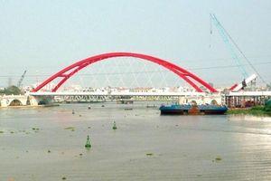 Dự án BOT Cải tạo, nâng cấp luồng sông Sài Gòn (đoạn cảng Bến Súc - cầu Bình Lợi): Liên tục vỡ tiến độ