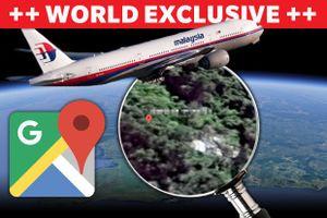 MH370 nghi rơi ở rừng rậm Campuchia: Xuất hiện tình tiết mới bất ngờ