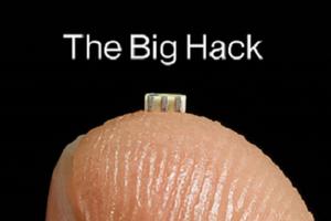 Vụ Trung Quốc dùng 'chip hạt gạo' để hack: Phương pháp đánh cắp dữ liệu tối thượng