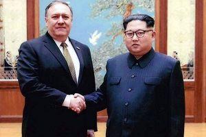 Mỹ - Triều Tiên đồng ý tổ chức hội nghị thượng đỉnh sớm nhất có thể