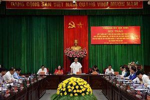 Nếu thí điểm chính quyền đô thị ở Hà Nội, sẽ làm trên toàn thành phố