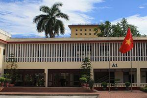 Viện Hàn lâm Khoa học và Công nghệ Việt Nam dẫn đầu về nghiên cứu khoa học