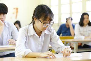 Tuyển sinh vào lớp 10 Hà Nội, năm học 2019-2020: Thi 4 môn, bỏ xét tuyển học bạ