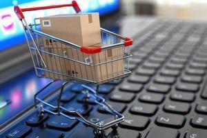 Nhập cuộc thương mại điện tử xuyên biên giới