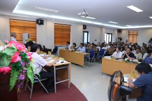 Hướng tới Đại hội MTTQ Việt Nam các cấp nhiệm kỳ 2019-2024: Bắt đầu từ hội nghị điểm