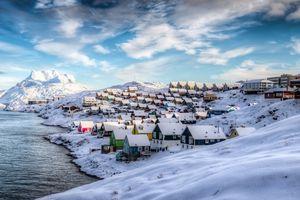 Greenland - Hòn đảo kỳ thú