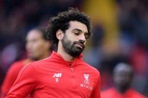 Chấm điểm Liverpool 0-0 Man City: Salah lại gây thất vọng