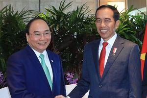 Thủ tướng sẽ thăm Indonesia, gặp lãnh đạo cấp cao IMF và WB