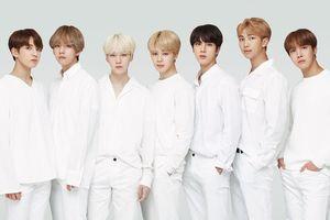 Nhận huân chương sau đêm nhạc lịch sử, BTS khẳng định vị thế hàng đầu
