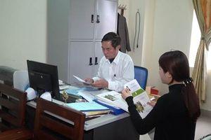 Luân chuyển cán bộ viên chức kế toán tại quận Cầu Giấy: Thực hiện theo lộ trình