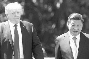 Trung Quốc muốn 'hạ bệ' Tổng thống Trump?