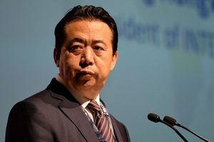 'Bủn rủn chân tay' với bức ảnh Chủ tịch Interpol gửi cho vợ trước khi mất tích