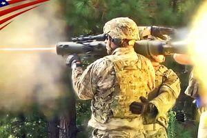 Mỹ quyết mua Carl-Gustaf thay thế súng nội