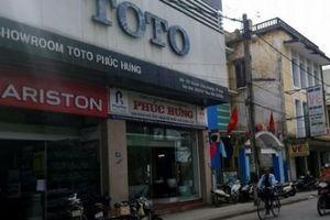 TT-Huế: Có hành vi phạm tội trong vụ bán nhà công sản giá bèo