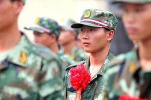 Nếu chiến tranh, liệu có bao nhiêu người Trung Quốc sẵn sàng chiến đấu?